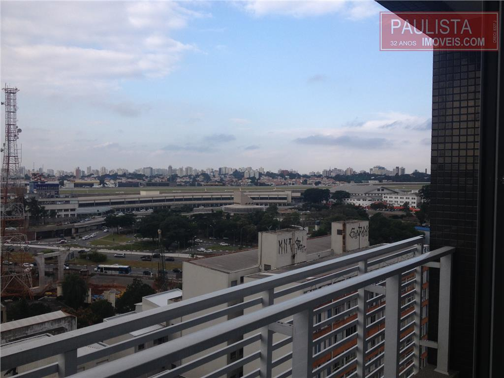 Paulista Imóveis - Sala, Campo Belo, São Paulo - Foto 3