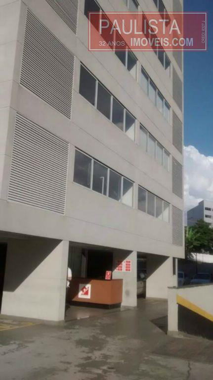 Sala, Jabaquara, São Paulo (SA0874) - Foto 2