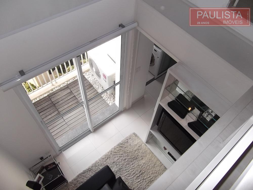 Loft 1 Dorm, Vila Andrade, São Paulo (LF0039) - Foto 3