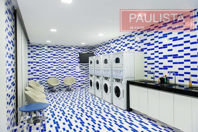 Apto 1 Dorm, Brooklin, São Paulo (AP11367) - Foto 13