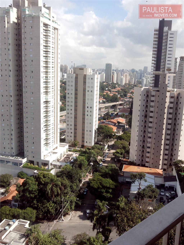 Apto 3 Dorm, Campo Belo, São Paulo (AP11378) - Foto 3