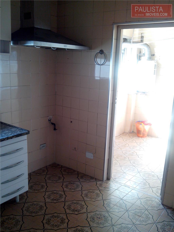 Apto 3 Dorm, Campo Belo, São Paulo (AP11378) - Foto 5