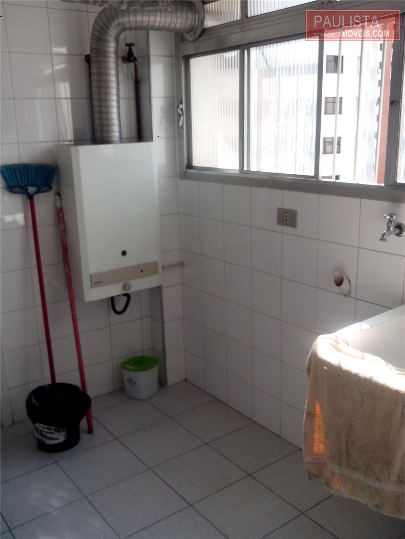 Apto 3 Dorm, Campo Belo, São Paulo (AP11264) - Foto 2