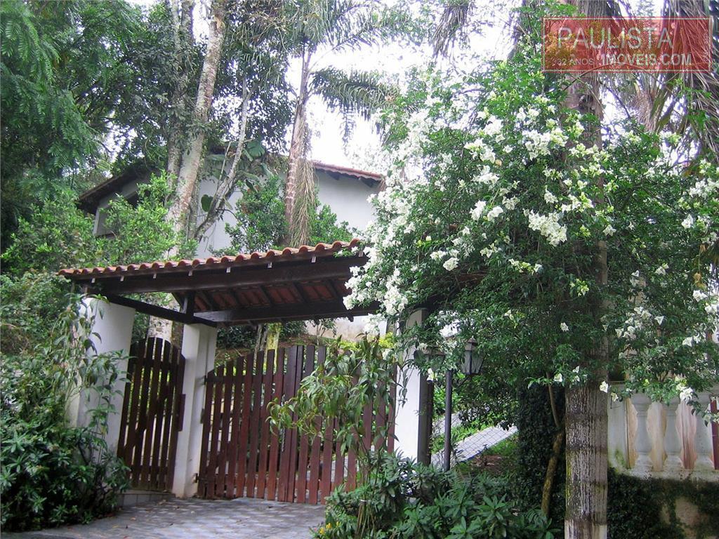 Casa 3 Dorm, Colonial Village (caucaia do Alto), Cotia (CA1074) - Foto 2