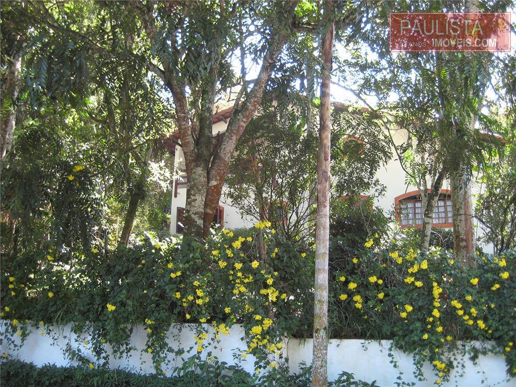 Casa 3 Dorm, Colonial Village (caucaia do Alto), Cotia (CA1074) - Foto 3