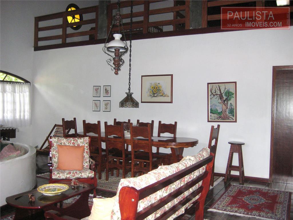 Casa 3 Dorm, Colonial Village (caucaia do Alto), Cotia (CA1074) - Foto 5