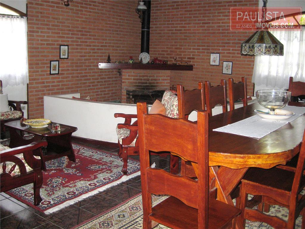 Casa 3 Dorm, Colonial Village (caucaia do Alto), Cotia (CA1074) - Foto 6