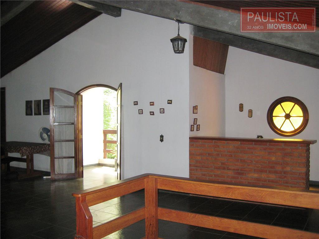 Casa 3 Dorm, Colonial Village (caucaia do Alto), Cotia (CA1074) - Foto 8