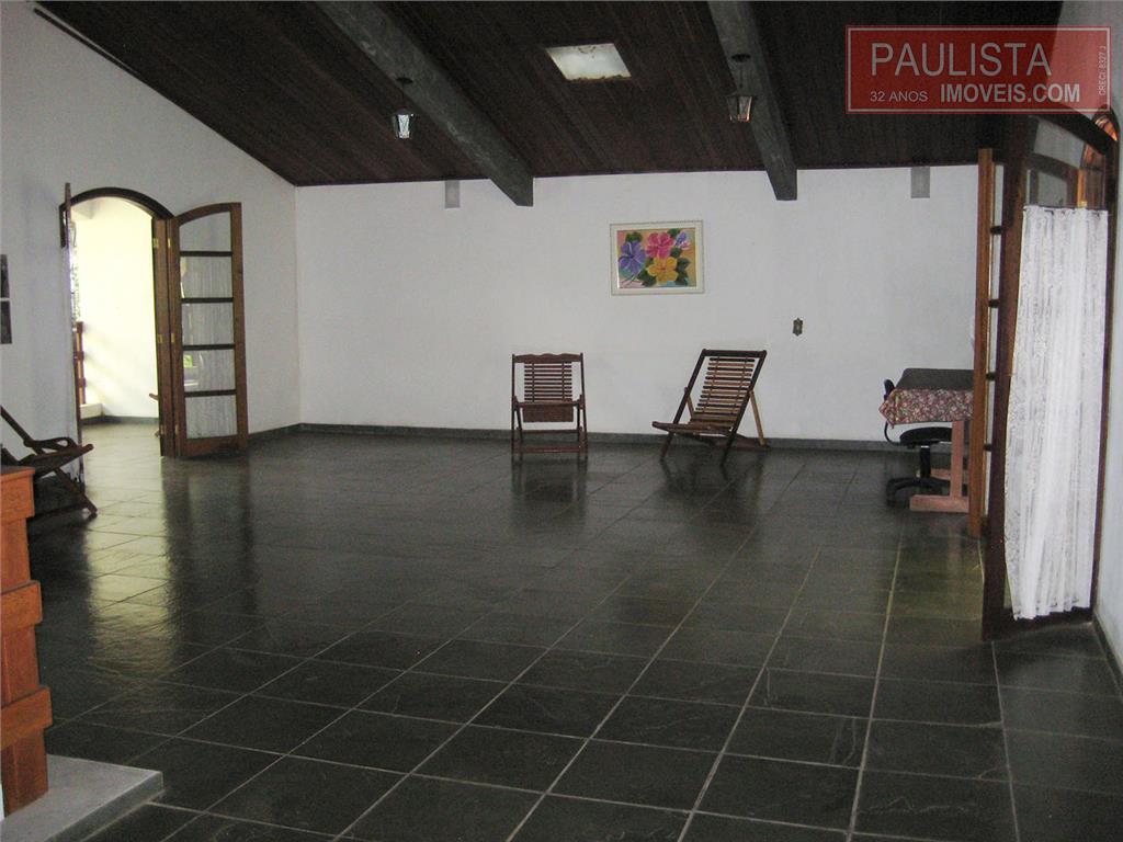 Casa 3 Dorm, Colonial Village (caucaia do Alto), Cotia (CA1074) - Foto 9
