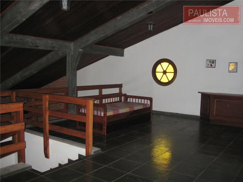 Casa 3 Dorm, Colonial Village (caucaia do Alto), Cotia (CA1074) - Foto 10