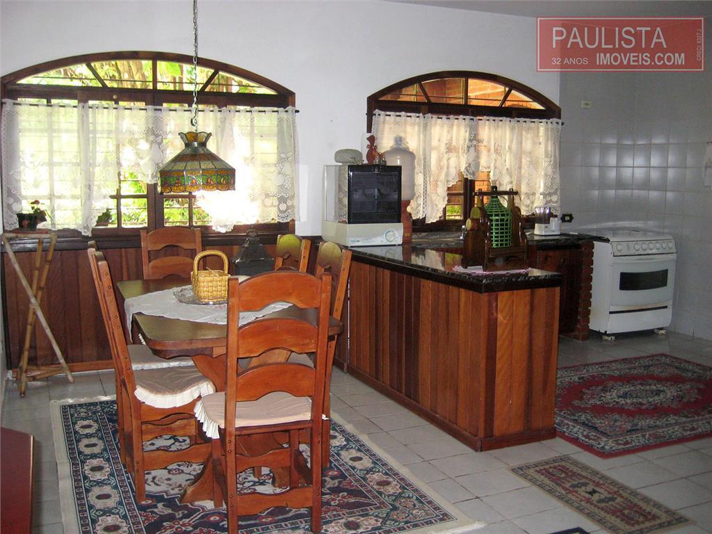 Casa 3 Dorm, Colonial Village (caucaia do Alto), Cotia (CA1074) - Foto 16