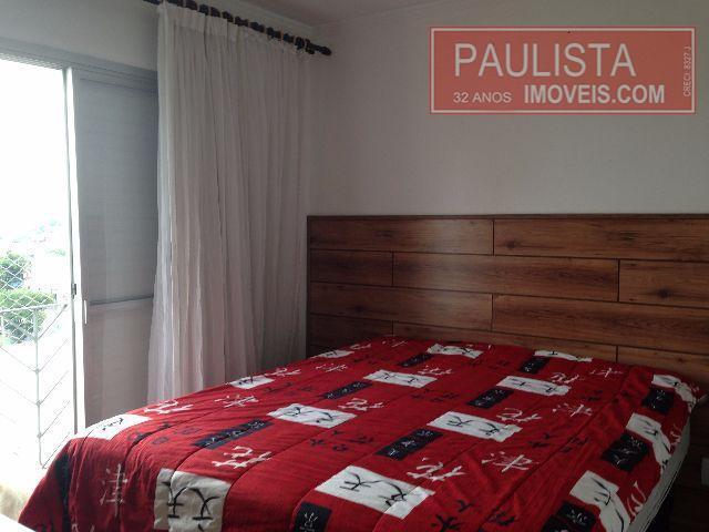 Apto 3 Dorm, Vila Sofia, São Paulo (AP11387) - Foto 4