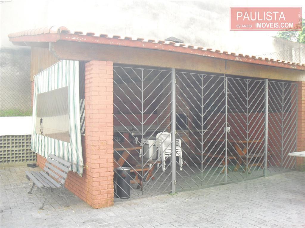 Apto 3 Dorm, Vila Sofia, São Paulo (AP11387) - Foto 15