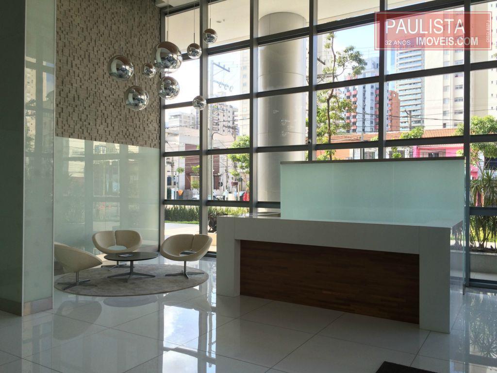 Sala, Brooklin, São Paulo (CJ0399)
