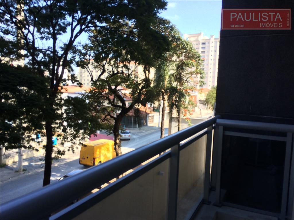 Sala, Brooklin, São Paulo (CJ0399) - Foto 9