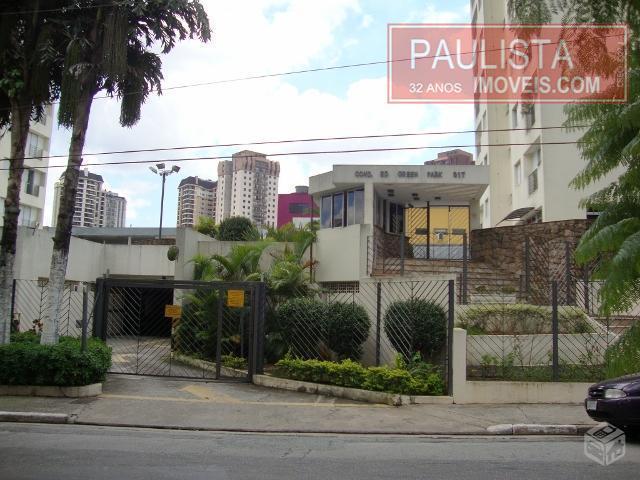Apto 3 Dorm, Vila Sofia, São Paulo (AP11387)