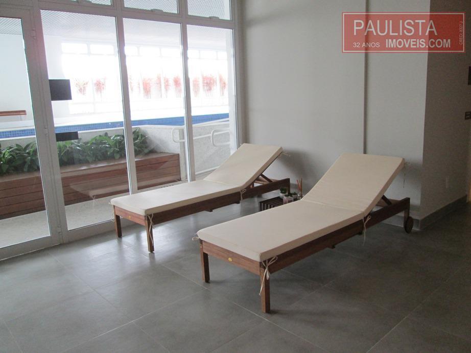 Apto 1 Dorm, Campo Belo, São Paulo (AP11390) - Foto 11