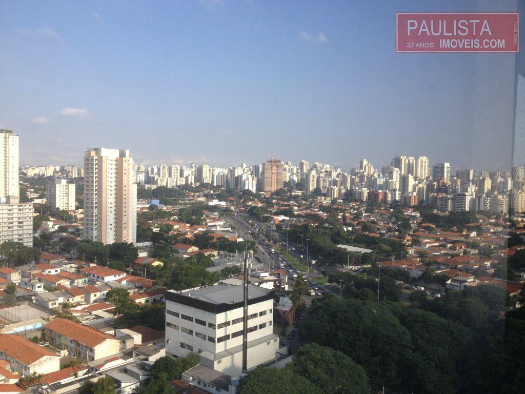 Apto 2 Dorm, Vila Olímpia, São Paulo (AP11413)