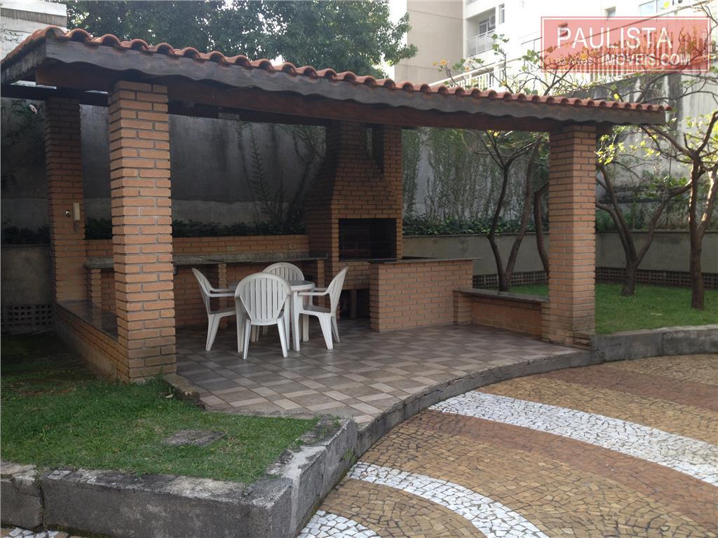 Apto 2 Dorm, Vila Olímpia, São Paulo (AP11413) - Foto 7