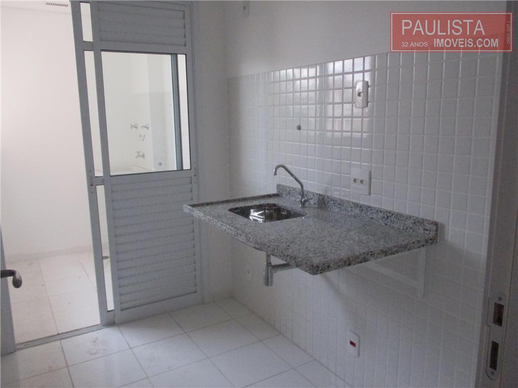 Casa 3 Dorm, Interlagos, São Paulo (CA1073) - Foto 3