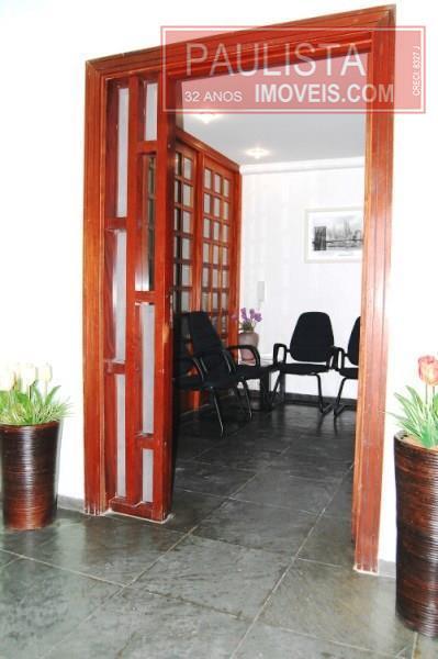 Sala, Chácara Santo Antônio (zona Sul), São Paulo (SA0881)