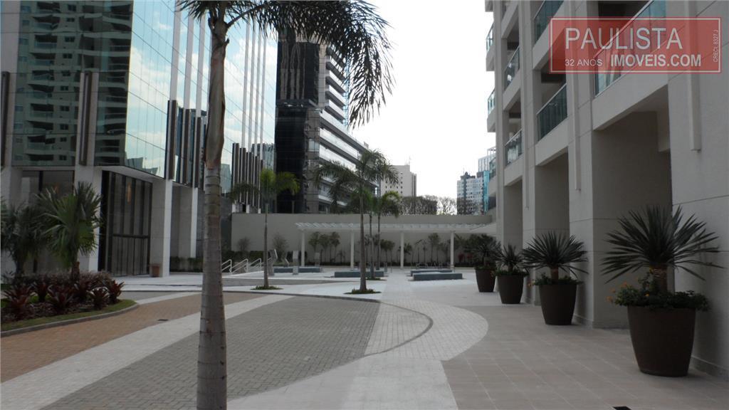 Sala, Brooklin, São Paulo (CJ0429) - Foto 3