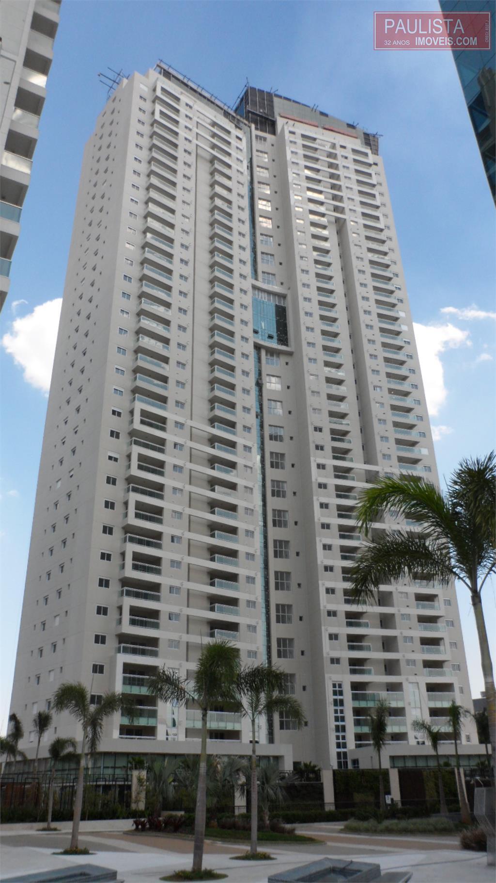 Sala, Brooklin, São Paulo (CJ0429) - Foto 4