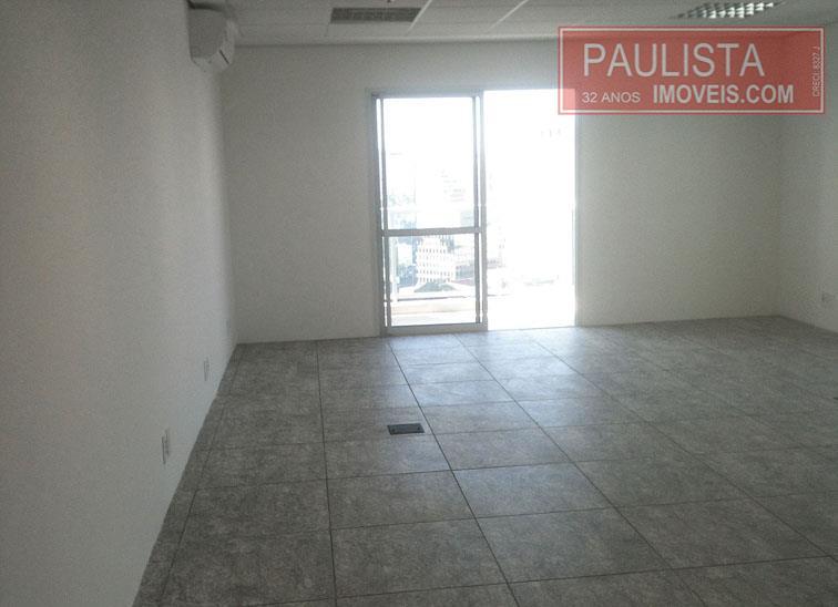 Sala, Brooklin, São Paulo (CJ0429) - Foto 11