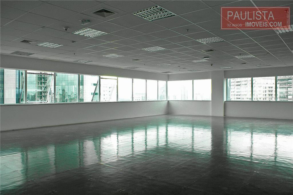 Sala, Jardim Paulistano, São Paulo (LJ0016) - Foto 3