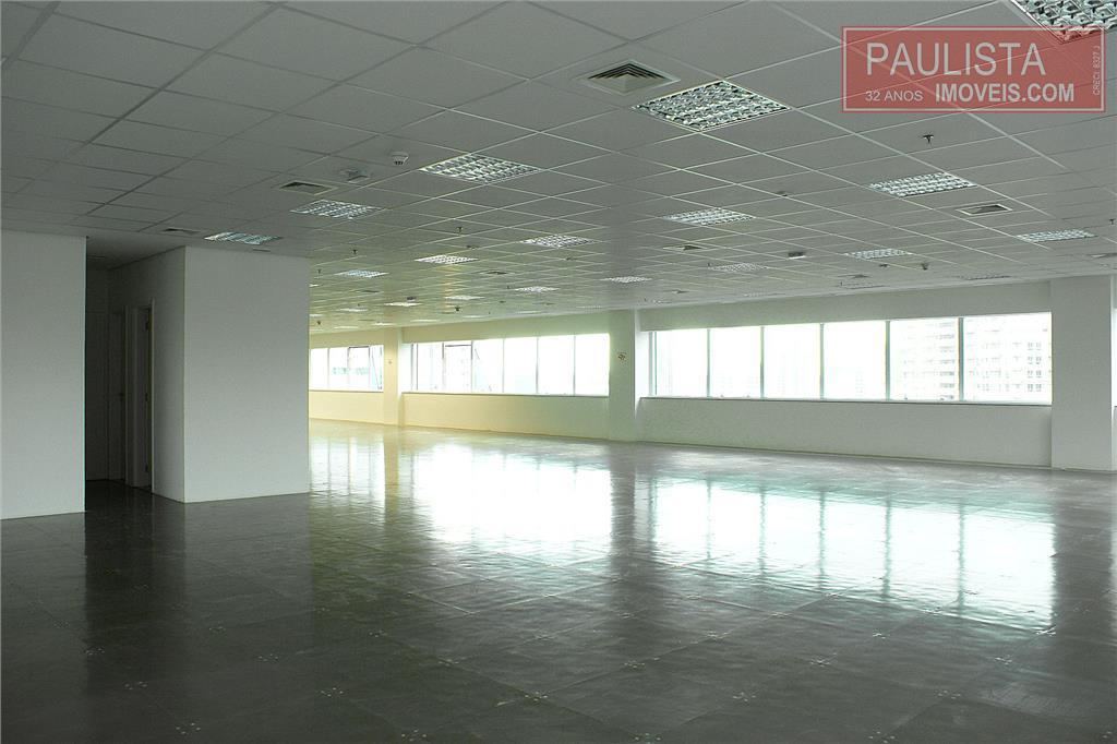 Sala, Jardim Paulistano, São Paulo (LJ0016) - Foto 5