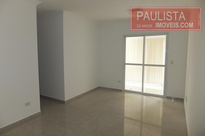 Apto 3 Dorm, Vila Guarani(zona Sul), São Paulo (AP11447)