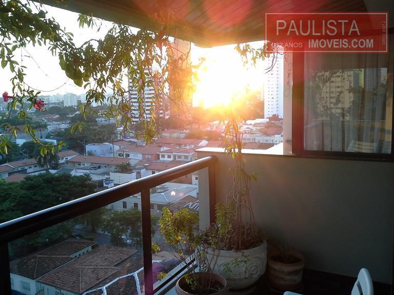 Apto 4 Dorm, Campo Belo, São Paulo (AP11464) - Foto 2