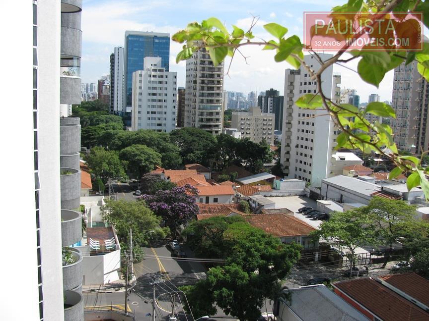 Apto 4 Dorm, Campo Belo, São Paulo (AP11464) - Foto 3