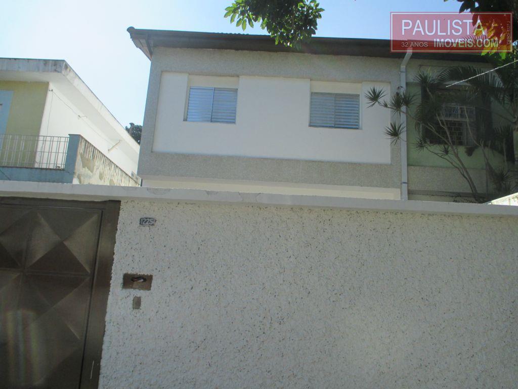 Casa 3 Dorm, Planalto Paulista, São Paulo (SO1397)