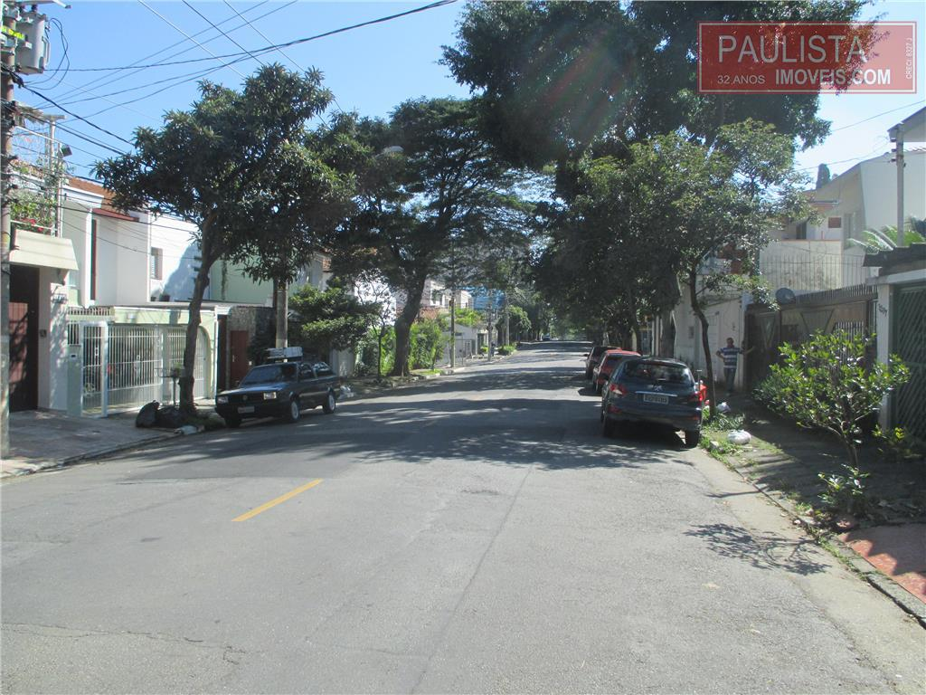 Casa 3 Dorm, Planalto Paulista, São Paulo (SO1397) - Foto 2