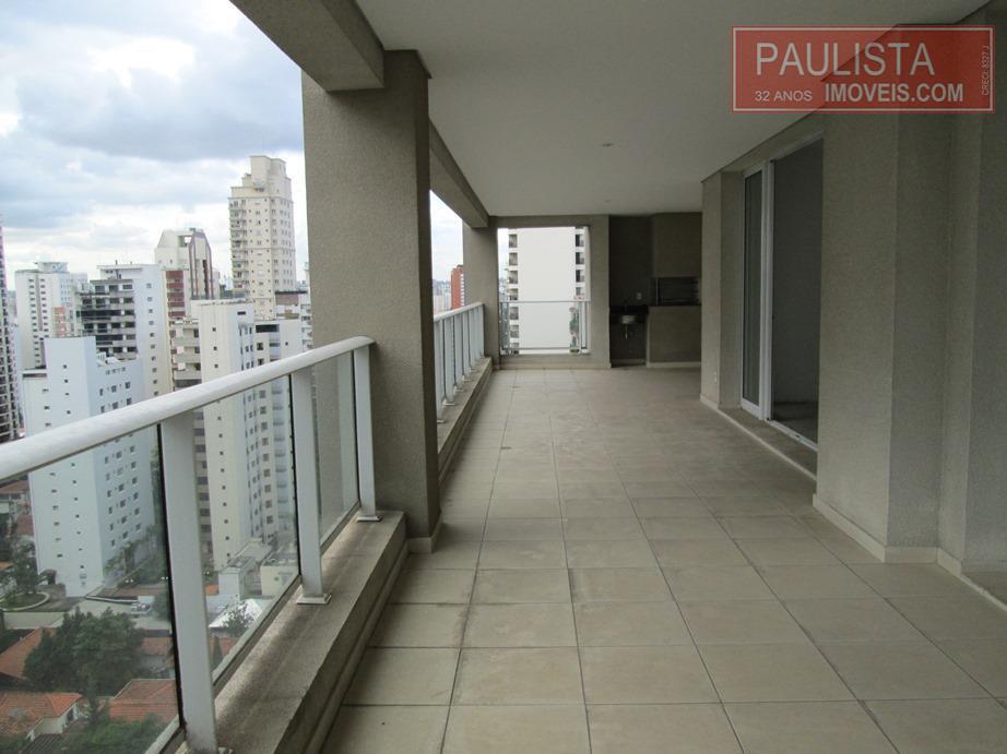 Apto 4 Dorm, Campo Belo, São Paulo (AP11475) - Foto 16