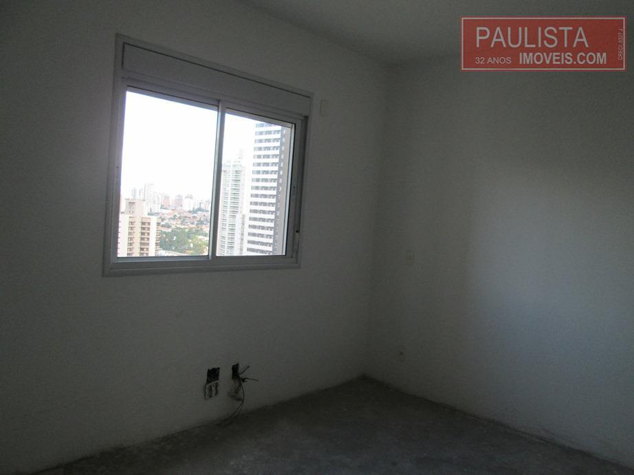 Apto 4 Dorm, Campo Belo, São Paulo (AP11475) - Foto 20