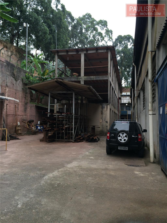 Galpão, Casa Grande, Diadema (GA0244) - Foto 13