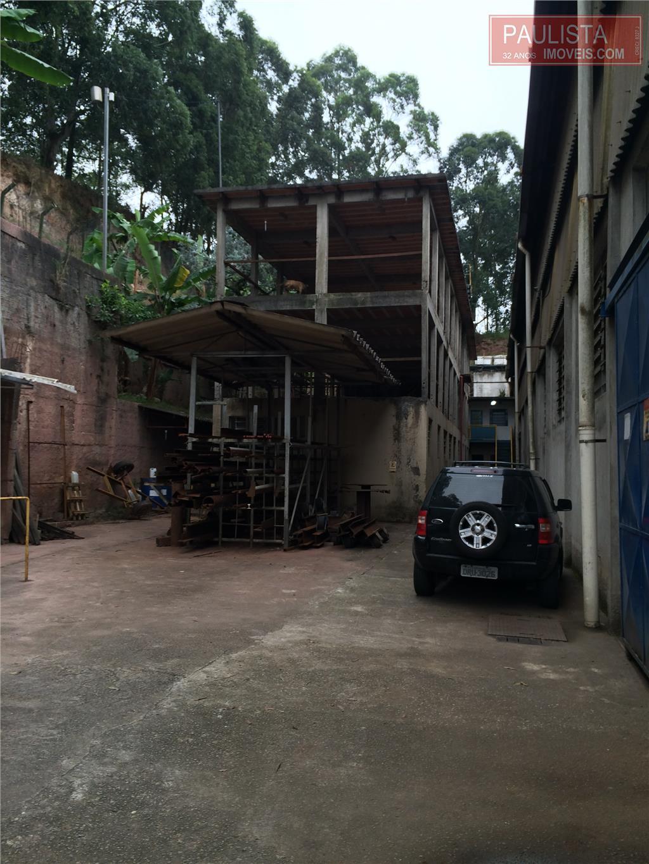 Galpão, Casa Grande, Diadema (GA0244) - Foto 14