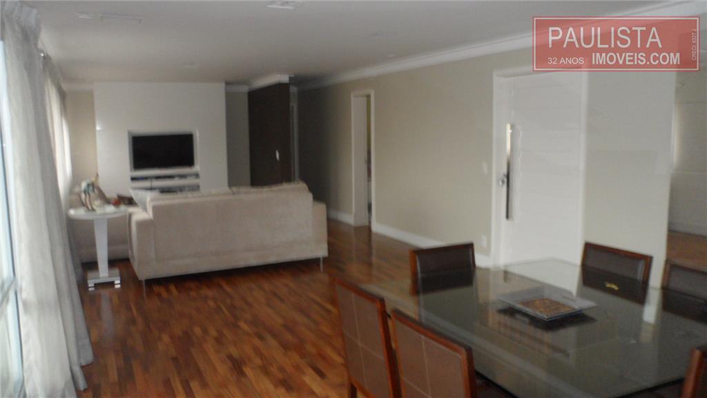 Apartamento à venda Dominio Marajoara