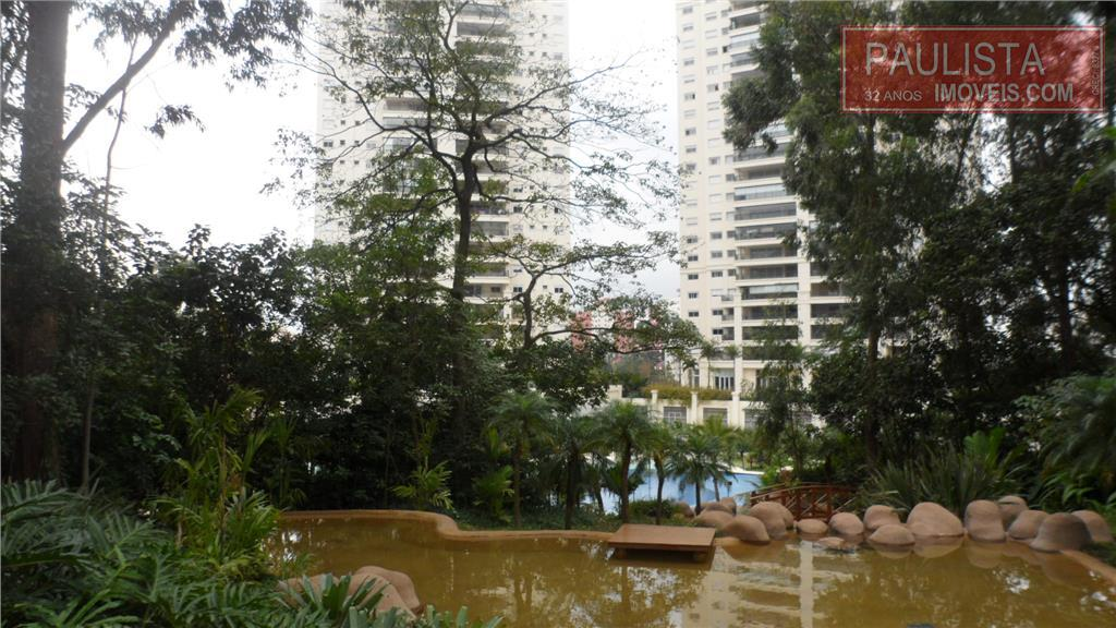 Apto 4 Dorm, Jardim Marajoara, São Paulo (AP11474) - Foto 8