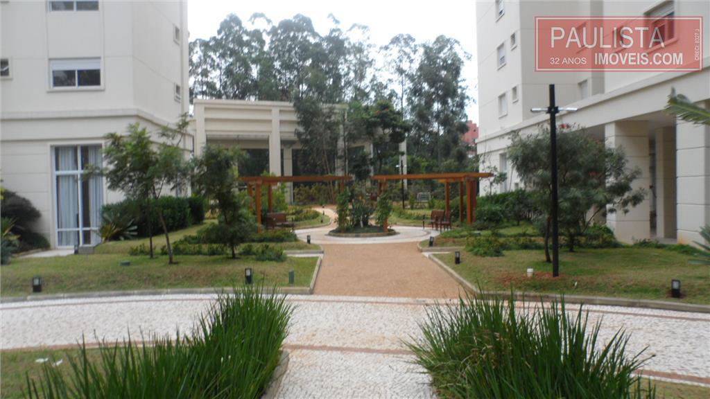 Apto 4 Dorm, Jardim Marajoara, São Paulo (AP11474) - Foto 10