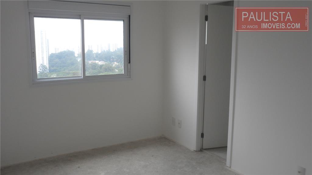 Apto 4 Dorm, Jardim Marajoara, São Paulo (AP11474) - Foto 3