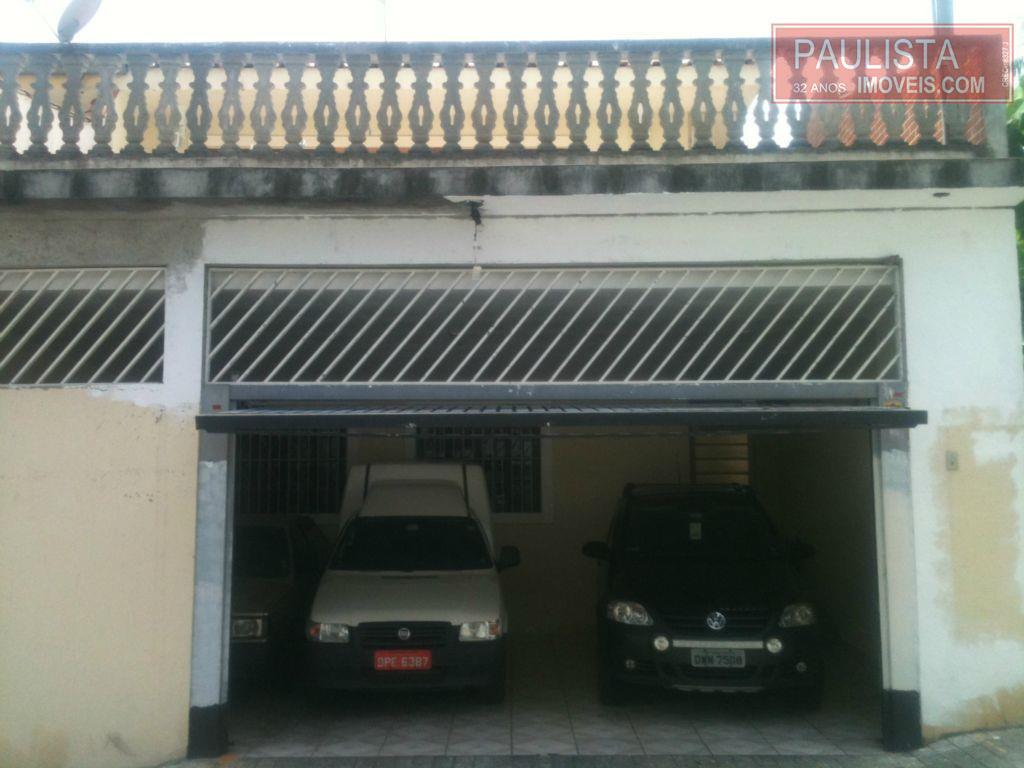 Casa 3 Dorm, Cupecê, São Paulo (SO1398)