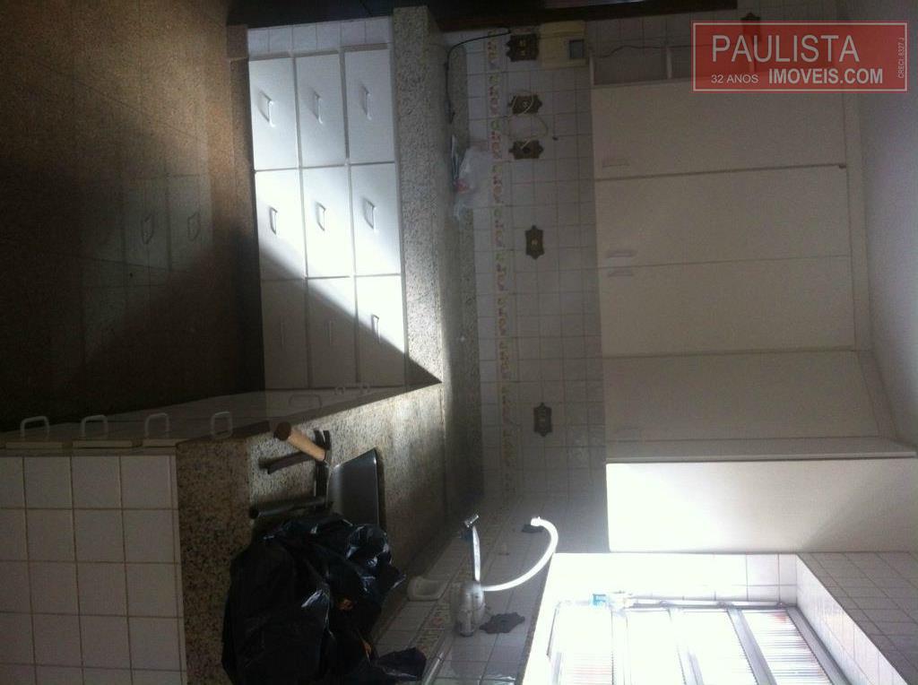 Paulista Imóveis - Casa 3 Dorm, São Paulo (SO1400) - Foto 6