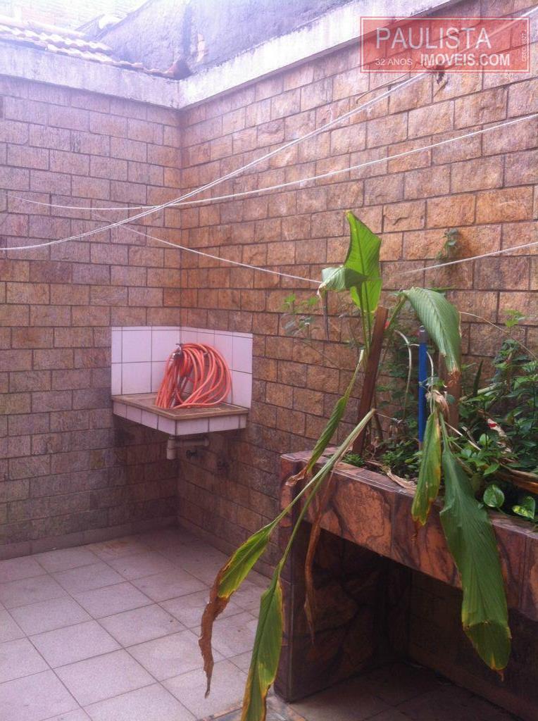 Paulista Imóveis - Casa 3 Dorm, São Paulo (SO1400) - Foto 13