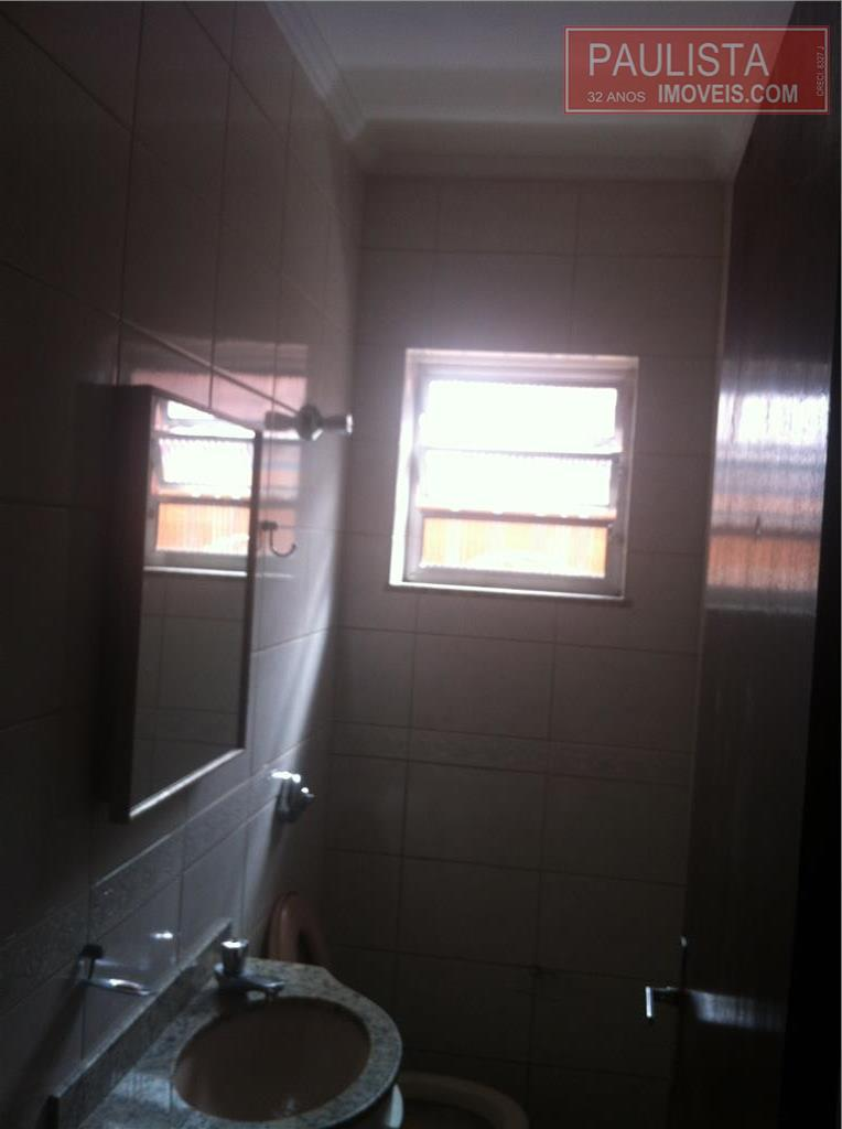 Paulista Imóveis - Casa 3 Dorm, São Paulo (SO1400) - Foto 15