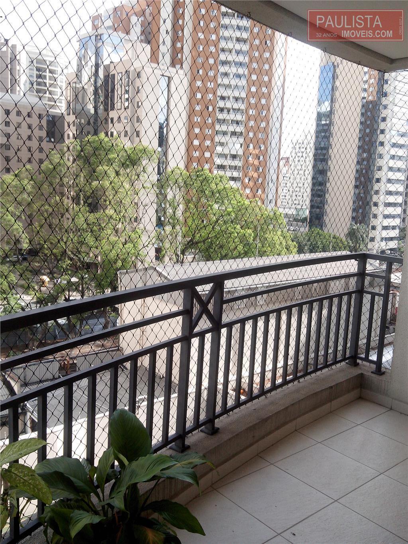 Apto 3 Dorm, Moema, São Paulo (AP0587)