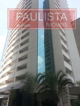Paulista Imóveis - Sala, São Paulo (SA0888) - Foto 2