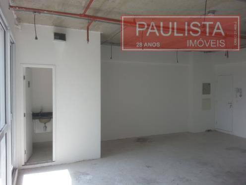 Paulista Imóveis - Sala, São Paulo (SA0888) - Foto 4